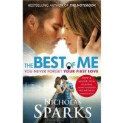 Little Brown/Sphere The Best of Me - Nicholas Sparks