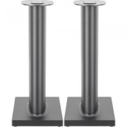 B&W Formation Duo speaker stands (black)