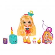 Papusa si accesorii Shoppies Spaghetti Sue, 5 ani+