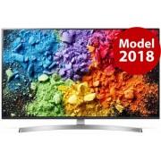 "Televizor Super UHD LG 139 cm (55"") 55SK8500PLA, Ultra HD 4K, Smart TV, webOS 4.0, WiFi, CI+"