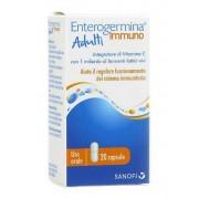 Sanofi-Aventis SPA Enterogermina Immuno Adulti 20 Cps