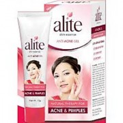 ALITE ANTI ACNE GEL - FOR ACNE AND PIMPLES (SET OF 6 PCS.)