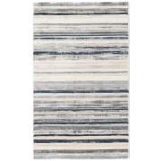 RugVista Layered - Grey_Beige matta 100x160 Modern Matta