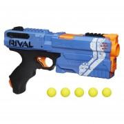 Lanzador Hasbro Nerf Rival Kronos XVII 500 Azul (F)(L)
