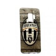Husa de protectie Football Juventus Samsung Galaxy S9 Plus rez. la uzura Silicon 228