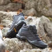 ADIDAS TERREX AX3 MID GTX -BC0466 / Мъжки спортни обувки