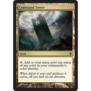 Magic: the Gathering - Command Tower (281/356) - Commander 2013