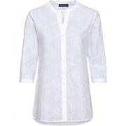 HIGHMOOR Bluse mit 3/4-Arm - Size: 34 36 38 40 42 44 46 48