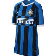 Nike Breathe Inter-Milan Stadium Home - maglia calcio - uomo - Blue/White