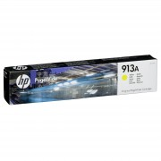 HP F6T79AE PageWide Gul No. 913 A