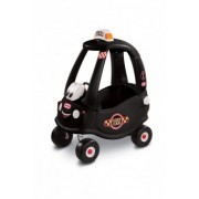 Masinuta Neagra Taxi Cozy Coupe Little Tikes