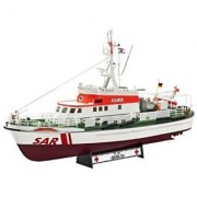 Revell Germany Seenotkreuzer Berlin Search and Rescue Model Kit