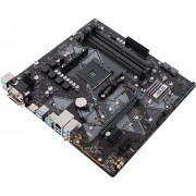 Asus »PRIME B450M-A (AM4) (D)« Mainboard