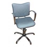 Cadeira Pentear Kimi com hidráulico