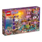 DEBARCADERUL CU DISTRACTII DIN HEARTLAKE CITY - LEGO (41375)