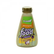 Braaaf Schapenvet met Knoflook - 425 ml