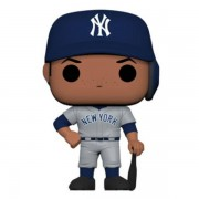 Pop! Vinyl Figura Funko Pop! -New Jersey Aaron Judge- MLB (NYTF)