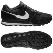 Nike MD Runner 2 Zwart/Wit