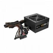 Napajanje Corsair VS series VS350, 350W, 230V AC, ATX, EPS 12V, PS,2, 120mm fan, up to 85 efficiency, EU version