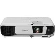 Projektor Epson EB-W42, 1280 x 800 (WXGA), 3600 ANSI, HDMI, USB, WiFi