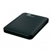 Hard disk extern WD Elements Portable 750GB 2.5 inch USB 3.0 Black