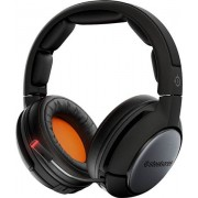SteelSeries Siberia 840 Wireless Headset (For PC/Mac/X360/XOne/PS3/PS4), B