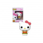 Funko Pop Hello Kitty Burger Shop #29 Sanrio Kawaii
