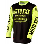 Oneal O´Neal Moto XXX Vented Jersey Amarillo M