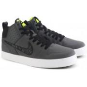 Nike LITEFORCE III MID Sneakers For Men(Grey)