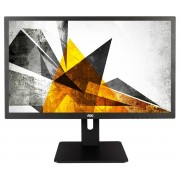 "AOC Pro-line E2475PWJ - Monitor LED - 23.6"" - 1920 x 1080 Full HD (1080p) - 250 cd/m² - 1000:1 - 2 ms - HDMI, DVI, VGA - altifa"