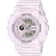 Ceas dama Casio Baby-G BA-110-4A2ER Pink Color Series