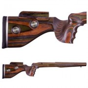 Grs Riflestocks Savage 12 Sa Grs Hunter Stock - Savage 12 Sa Grs Hunter Stock Green Mountains Camo