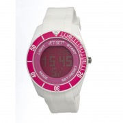 Jet Set Of Sweden J93491-20 Bubble Touch Unisex Watch