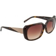 Guess Over-sized Sunglasses(Brown)