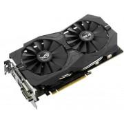 Asus Strix GeForce GTX 1050 Ti OC Gaming - 4GB GDDR5