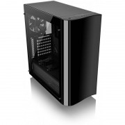 Carcasa Thermaltake View 22 Tempered Glass Black Window