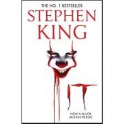 It. Movie Tie-In - King, Stephen