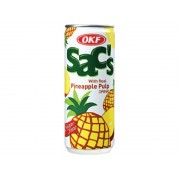 OKF Sac's Pineapple, Can 0.240