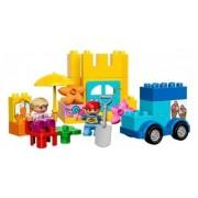 Lego Duplo Kreativ byggbox (Lego Duplo 10618 Bricks and More)