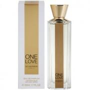 Jean-Louis Scherrer One Love Eau de Parfum para mulheres 50 ml