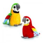 Papagal de plus Keel Toys 20 cm
