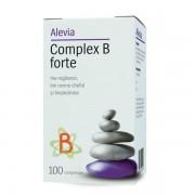 Complex B Forte Alevia 100cps