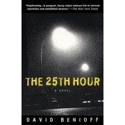 The 25th Hour, Paperback