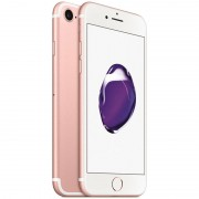 Smartphone Apple iPhone 7 128GB 4G Rose Gold Refurbished