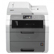 Brother Multifunzione laser colore A4 BROTHER DCP 9020CDW