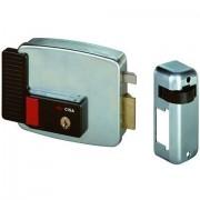 Cisa serratura elettrica art. 11921 spingere dx 60