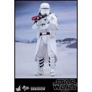 HOT TOYS Sw 12 Snowtrooper Officer 1st Order Af Action Figure