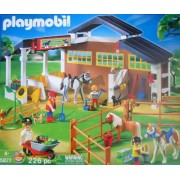 Playmobil 5877 Horse Playset 226 Pc.