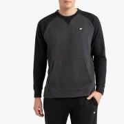 NIKE Sweatshirt Optic Fleece, runder Ausschnitt