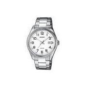 Relógio Casio - LtP-1302D-7bvdf - Steel Steel - Women's
